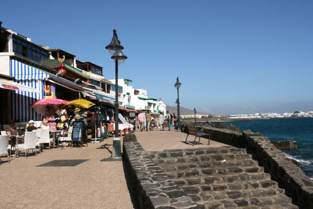 Haria and Teguise markets