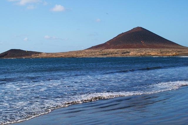 Matagorda in Lanzarote