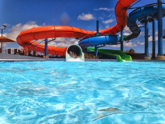 Water parks in Lanzarote