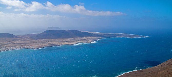 Mirador del Rio – Lanzarote